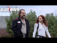 Red Guardian - Marvel Studios' Black Widow