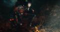 Ant-Man conociendo hormigas