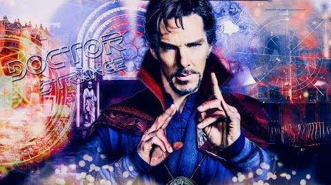 Doctor Strange Hechicero Supremo (2016) Teaser 1 Doblado Latino HD Oficial