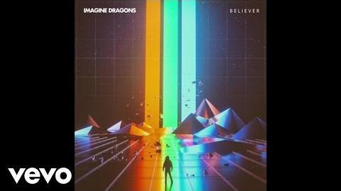 Imagine Dragons - Believer (Audio)