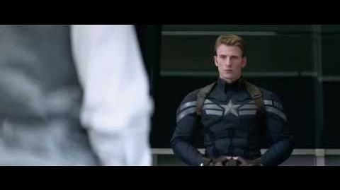 Marvel España Capitán América El Soldado de Invierno Tráiler Oficial