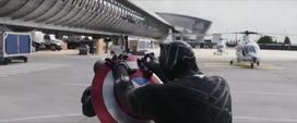 Pantera Negra enfrenta al Cap