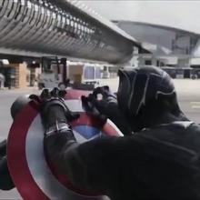 Pantera Negra enfrenta al Cap.png