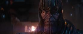 Thanos en el Santuario II - AE