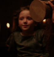 Volstagg's Child 1