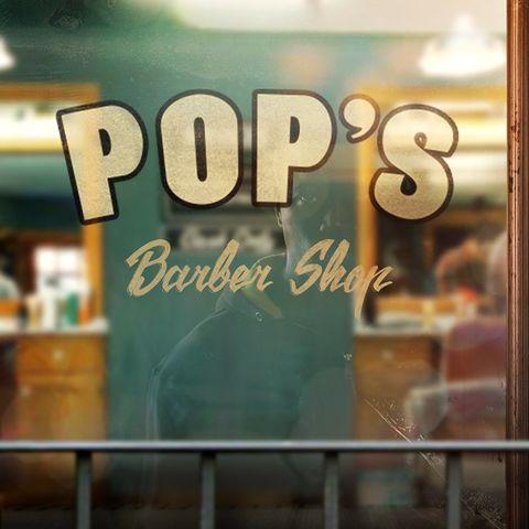 Barbería de Pop