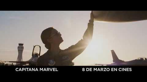 Capitana Marvel Anuncio 'La clave de todo' HD
