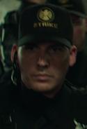 HYDRA STRIKE Agent 5