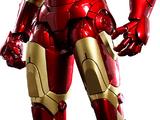 Iron Man Armor: Mark III