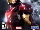 Iron Man (videojuego)