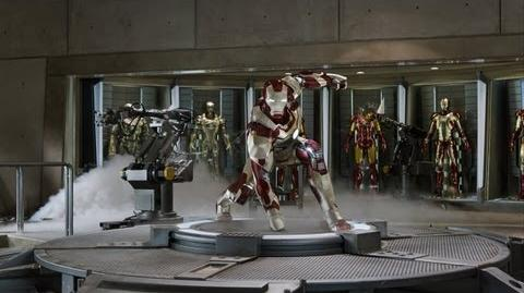 Marvel's Iron Man 3 - TV Spot 3