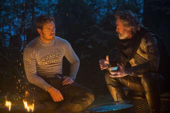 Guardians Of The Galaxy Vol 2 Marvel Cinematic Universe Wiki Fandom