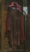 Cloak of Levitation Featurette 2