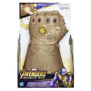 Infinity Gauntlet hasbro