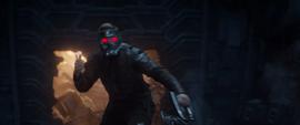 Quill confronta a Stark