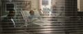 Wilson en el hospital con Rogers