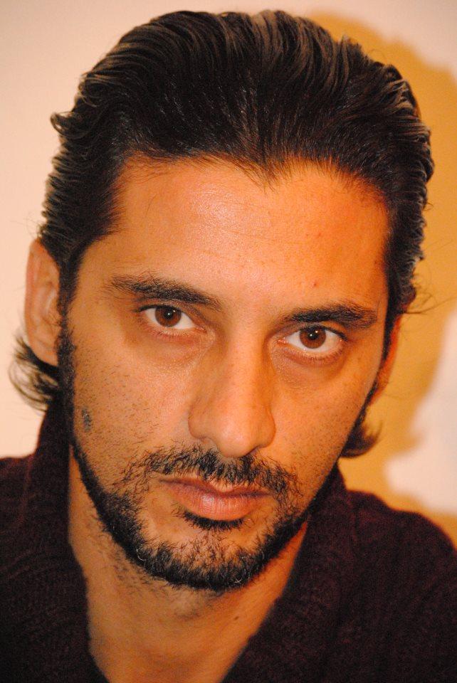 Emanuele Romano