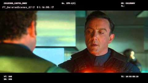 The Kyln Will Have To Do - Marvel's Guardians of the Galaxy Blu-ray Deleted Scene 2