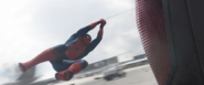 El Hombre Araña confronta a Giant-Man