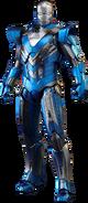 Iron Man Armor - Mark XXX