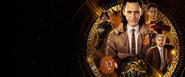 Loki new disney banner