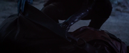 Nebula roba las herramientas de Quill