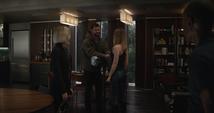 Thor confiesa que le agrada Danvers