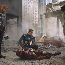 Vengadores Cap, Iron Man, Hulki y Thor.png
