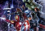 Avengers3d