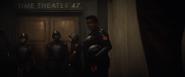 B-15 and Minutemen 1x4
