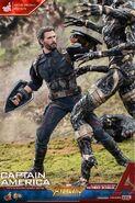 Captain America Infinity War Hot Toys 10