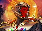 Ultron/Age of Ultron