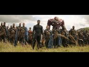 Marvel Studios' Avengers- Infinity War - -1 Movie Opening of All Time