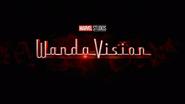 Previously WandaVision Logo