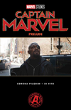 Captain Marvel Prelude