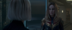 Captain Marvel meets the Avengers.png