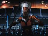 Dora Milaje/Killmonger's War