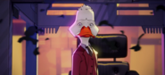 Howard the Duck What If