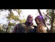 Marvel Studios' Avengers- Infinity War - Making It Real