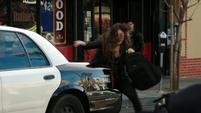 Skye intenta huir de Ward