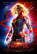 CaptainMarvelPoster