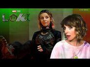 Is Sylvie the Superior Loki?! - Ask Marvel
