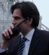 S.H.I.E.L.D. Agent (Pilot)