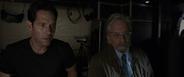 Scott Lang y Henry Pym esperando a Hope - AAW