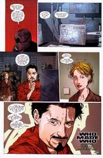 IM2P - Stark regresa a su mansión