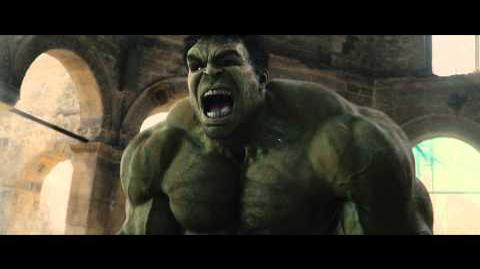 Marvel's Avengers- Age of Ultron - TV Spot 4