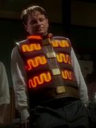 Stark Heat Vest