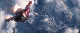 Stark manda la Araña de Hierro