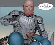 Baker's Armor