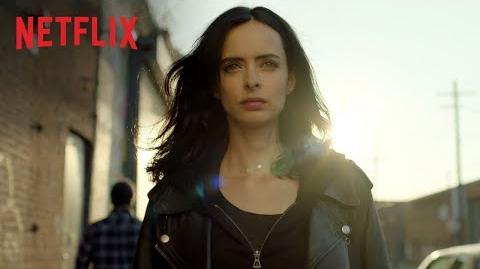 Marvel - Jessica Jones (doblaje) Temporada 2 HD Netflix